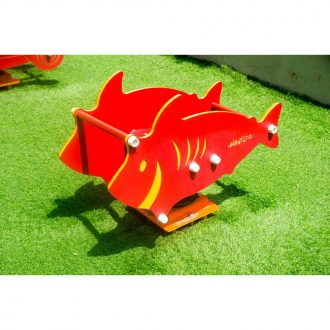 actual-shark-spring-rider | SignaturePLAY | Playground Equipment