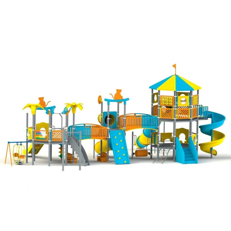 dx-atlantis-02 | Duplex Multi activity play systems | SignaturePLAY | Playground Equipment