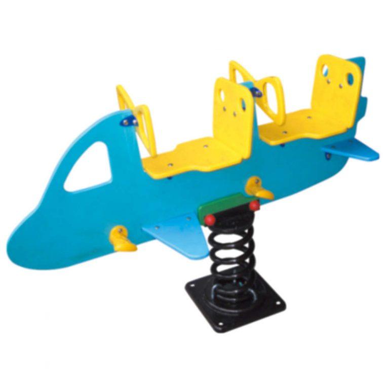 Aero Sping Rider | SignaturePLAY | Playground Equipment