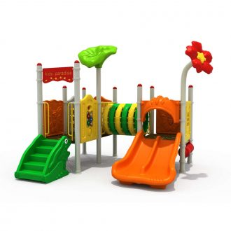 Boxy MAPS A | Multi activity play systems | SignaturePLAY | Playground Equipment