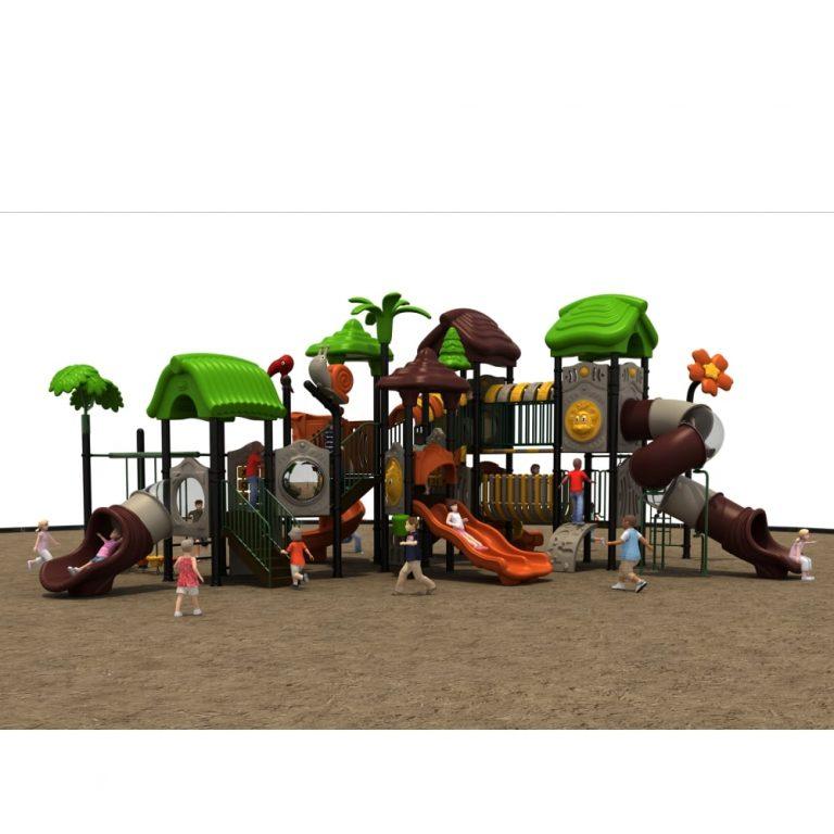 DX Amazon MAPS | Duplex Multi activity play systems | SignaturePLAY | Playground Equipment