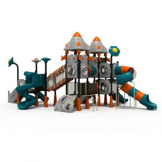 DX Apollo MAPS | Duplex Multi activity play systems | SignaturePLAY | Playground Equipment