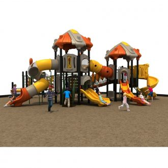 DX Asgard MAPS a | Duplex Multi activity play systems | SignaturePLAY | Playground Equipment