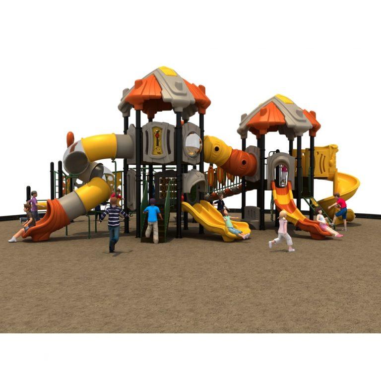 DX Asgard MAPS a | Duplex Multi activity play systems | SignaturePLAY | Playground Equipment