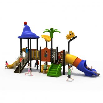Didiza MAPS A | Multi activity play systems | SignaturePLAY | Playground Equipment