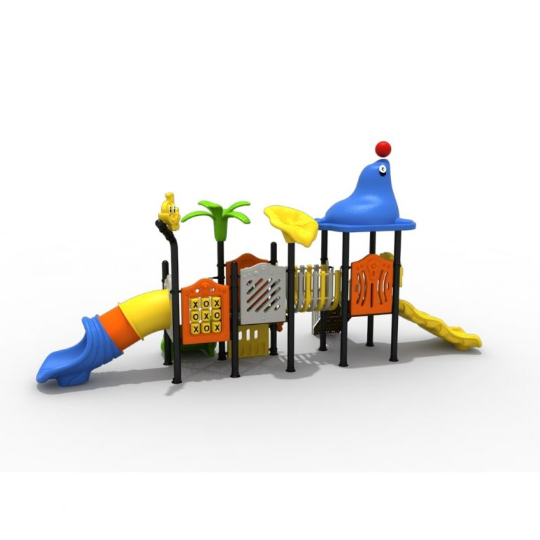 Didiza MPS B | Multi activity play systems | SignaturePLAY | Playground Equipment
