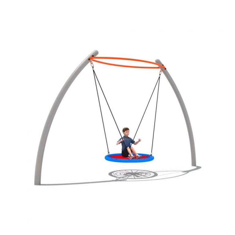 Disco Swing | SignaturePLAY | Playground Equipment