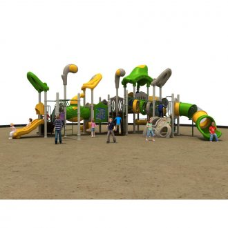 Euglea MAPS A | Multi activity play systems | SignaturePLAY | Playground Equipment