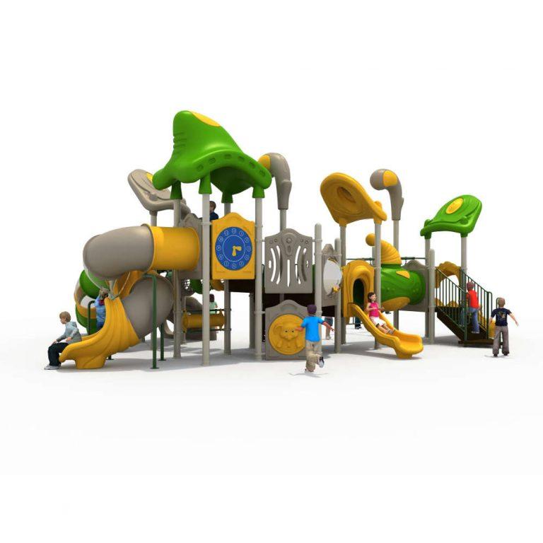 Euglea MAPS B | Multi activity play systems | SignaturePLAY | Playground Equipment
