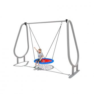 Fresco Swing | SignaturePLAY | Playground Equipment