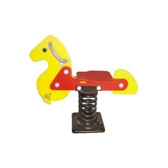 HeeHaw Spring Rider | SignaturePLAY | Playground Equipment