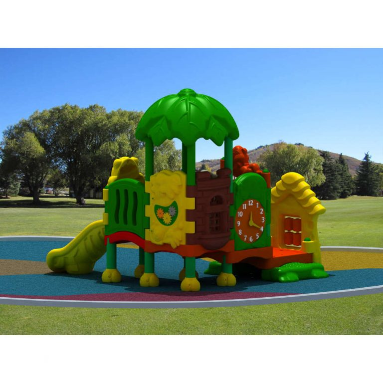 KidFun b | Multi activity play systems | SignaturePLAY | Playground Equipment