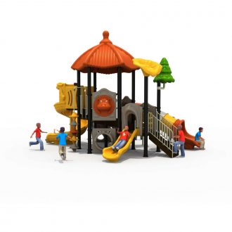 Kiraric MAPS A | Multi activity play systems | SignaturePLAY | Playground Equipment