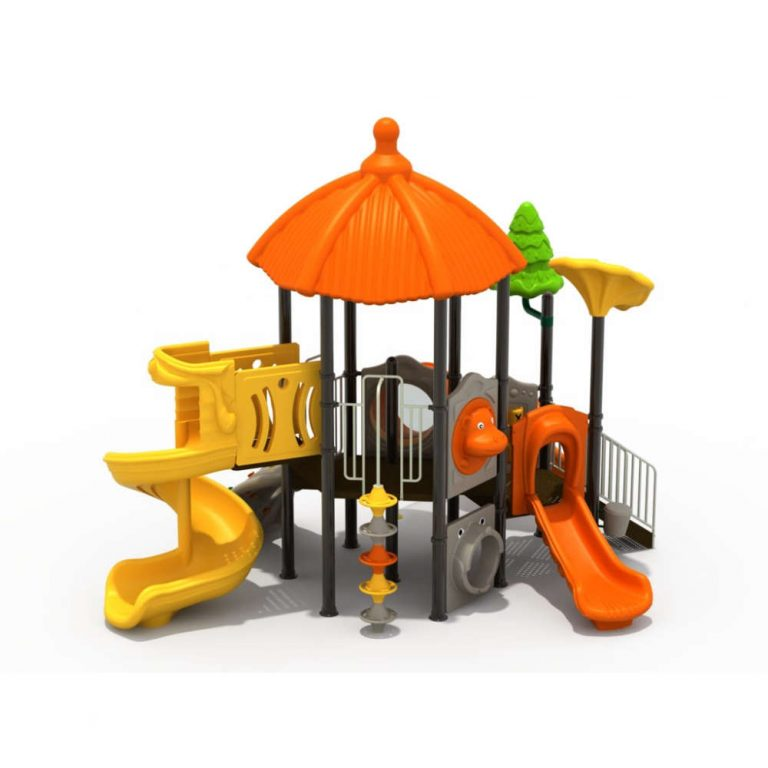Kiraric MAPS B | Multi activity play systems | SignaturePLAY | Playground Equipment