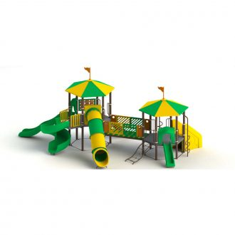 MARCUS 1 | Multi activity play systems | SignaturePLAY | Playground Equipment