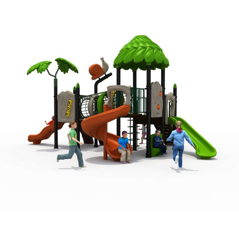 Novaly MAPS A | Multi activity play systems | SignaturePLAY | Playground Equipment