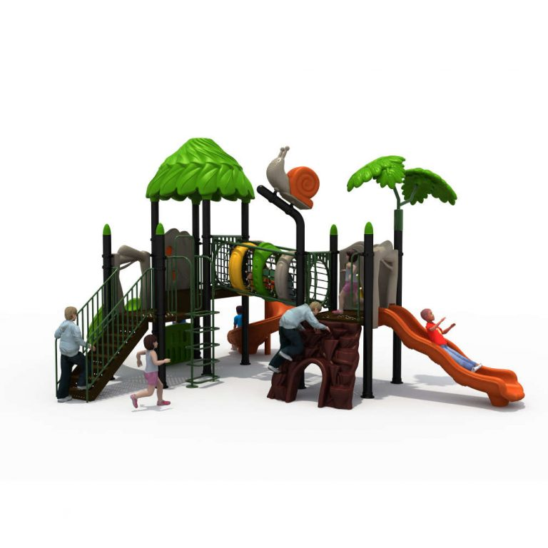 Novaly MAPS B | Multi activity play systems | SignaturePLAY | Playground Equipment