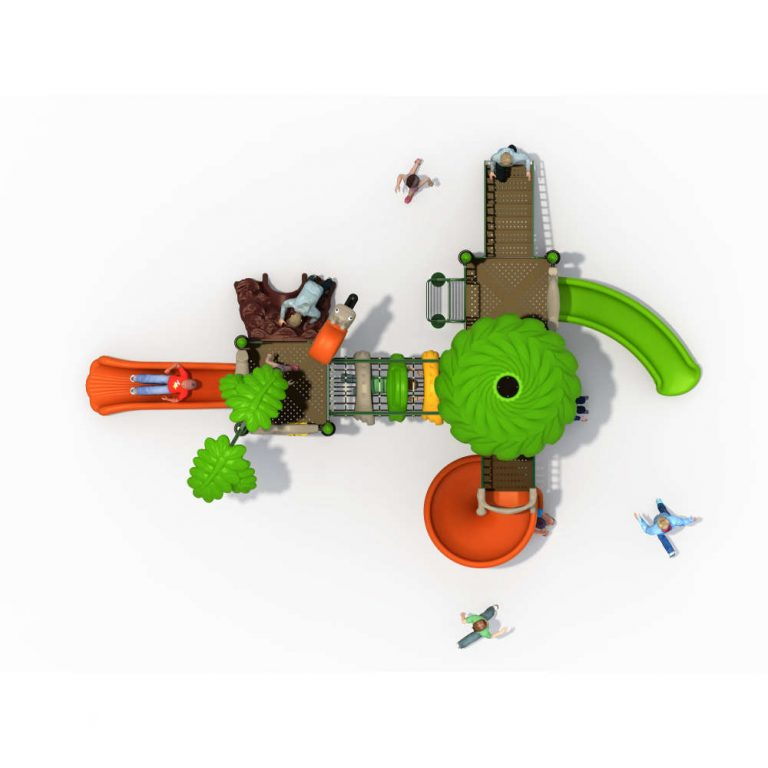 Novaly MAPS Top | Multi activity play systems | SignaturePLAY | Playground Equipment
