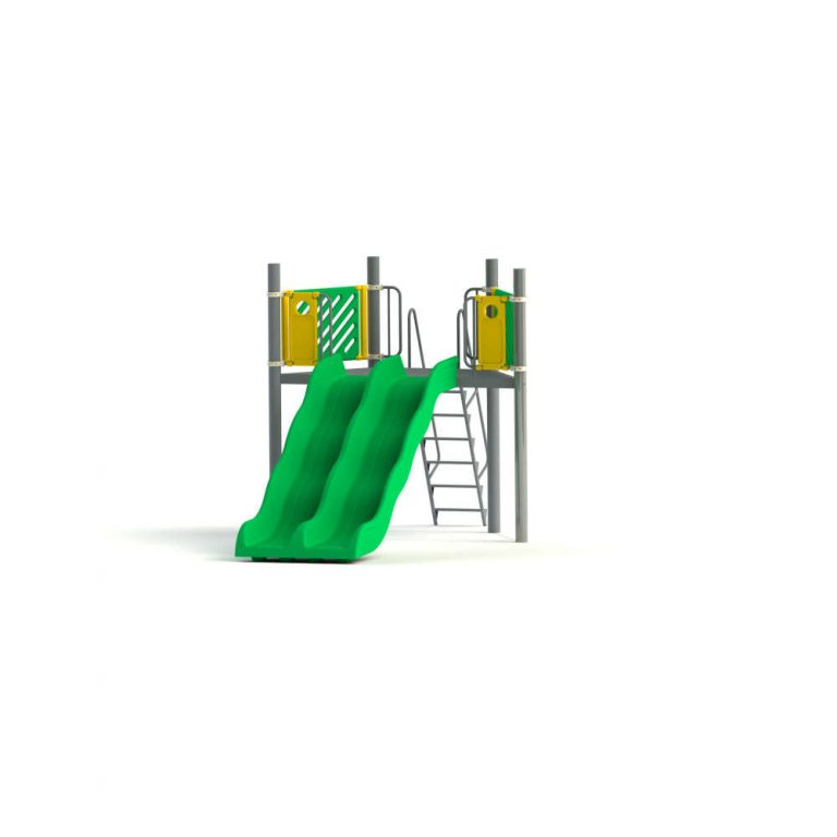 (product name) | Slides | SignaturePLAY | Playground Equipment