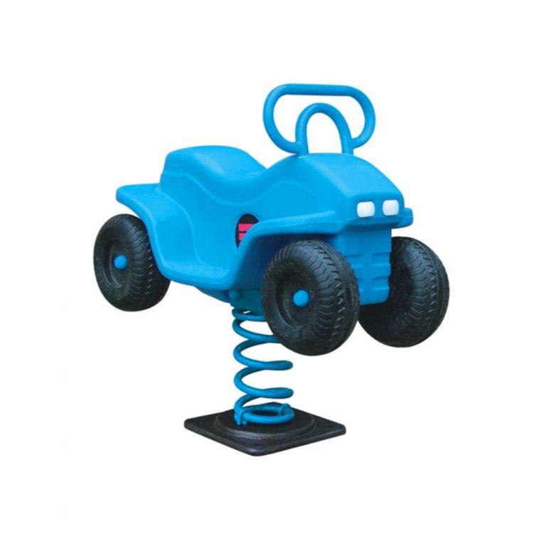Safari Spring Rider | SignaturePLAY | Playground Equipment