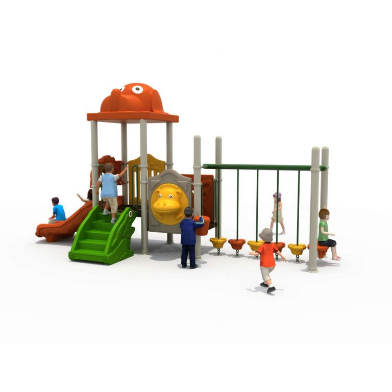 Sandoz MAPS A | Multi activity play systems | SignaturePLAY | Playground Equipment