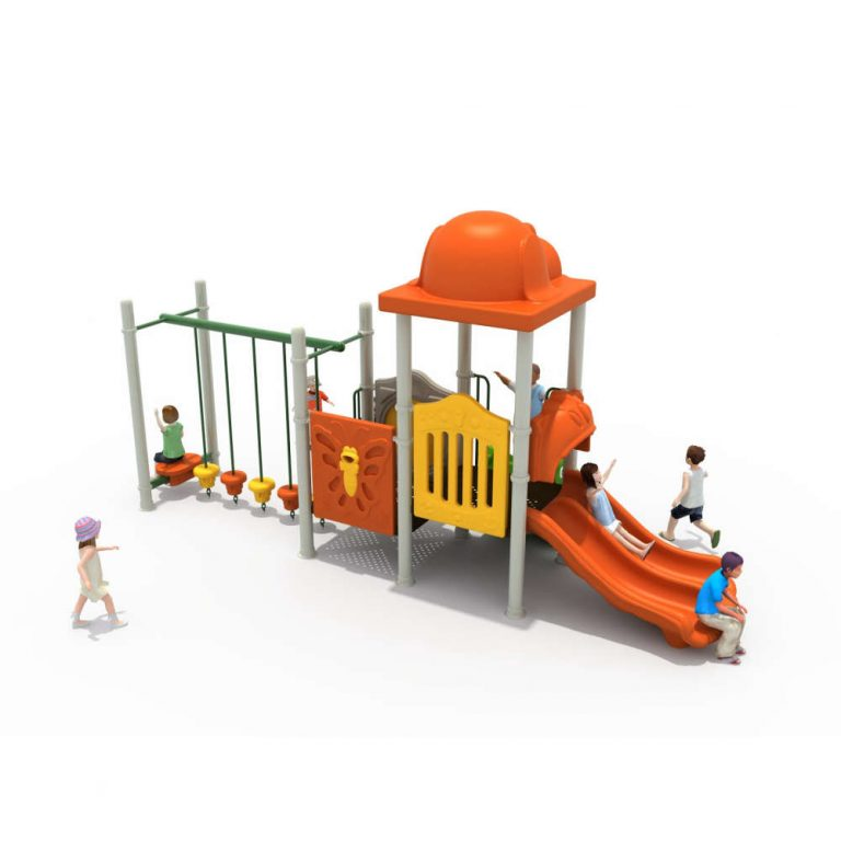 Sandoz MAPS B | Multi activity play systems | SignaturePLAY | Playground Equipment