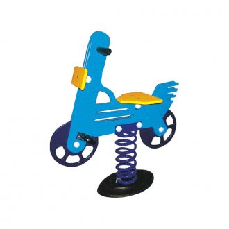 Scootsy Sping Rider | SignaturePLAY | Playground Equipment