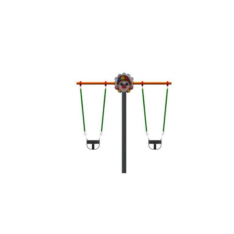 TODDLER SWING 01 | SignaturePLAY | Playground Equipment