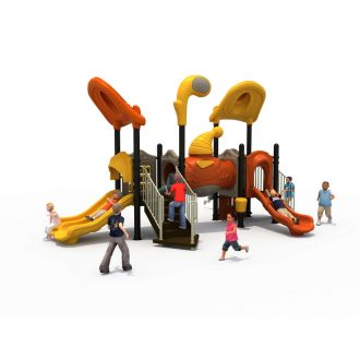 Tingle MAPS A | Multi activity play systems | SignaturePLAY | Playground Equipment