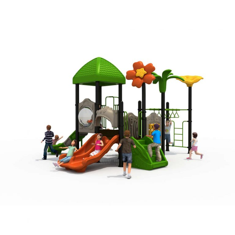 Viva MAPS A | Multi activity play systems | SignaturePLAY | Playground Equipment