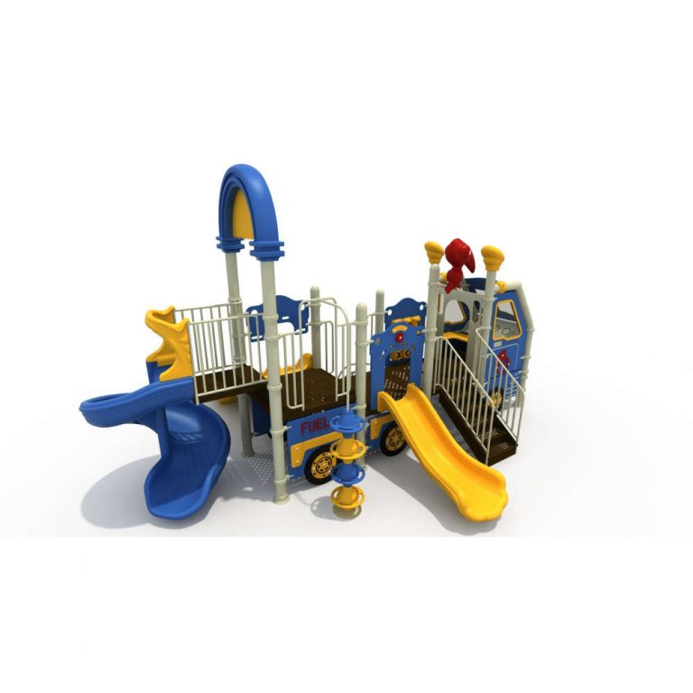WaterCalm B | Multi activity play systems | SignaturePLAY | Playground Equipment