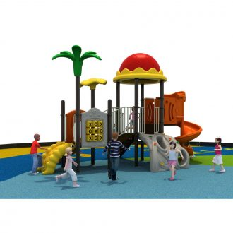 Wenger MAPS A | Multi activity play systems | SignaturePLAY | Playground Equipment