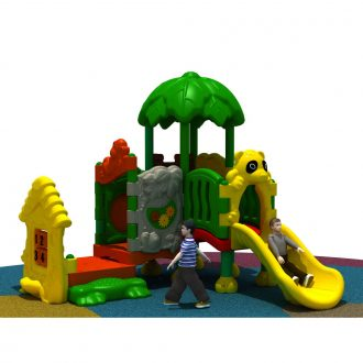kidFun a | Multi activity play systems | SignaturePLAY | Playground Equipment