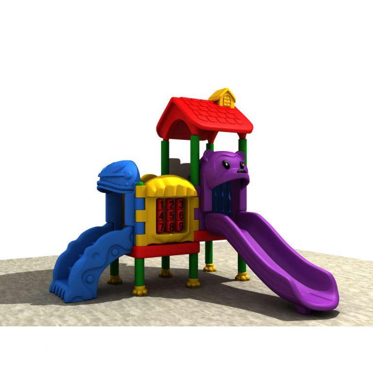 kidPlay | Multi activity play systems | SignaturePLAY | Playground Equipment