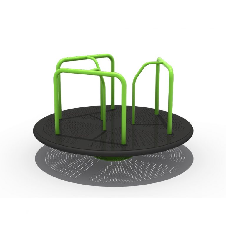 small-turnado-go-round | Merry Go Round | SignaturePLAY | Playground Equipment