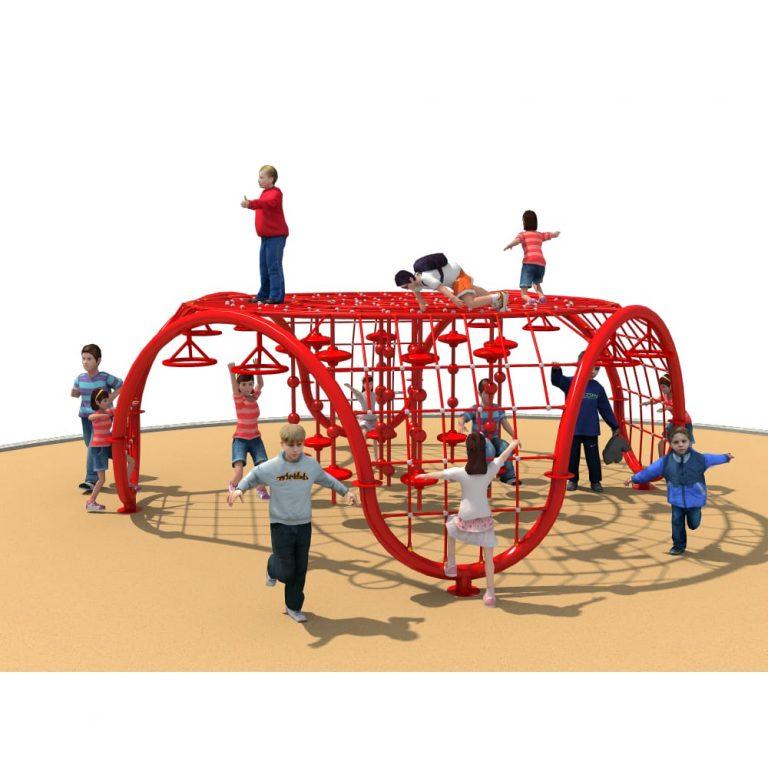 webthrill | Climbers | PLAYTime | Playground Equipment
