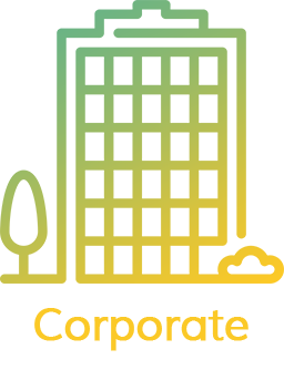 Icon for Corporate Persona