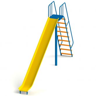 (product name) | Slides | PLAYTime | Playground Equipment