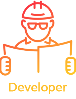 Icon for Developer Persona