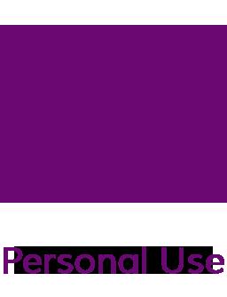 Icon for personal Persona