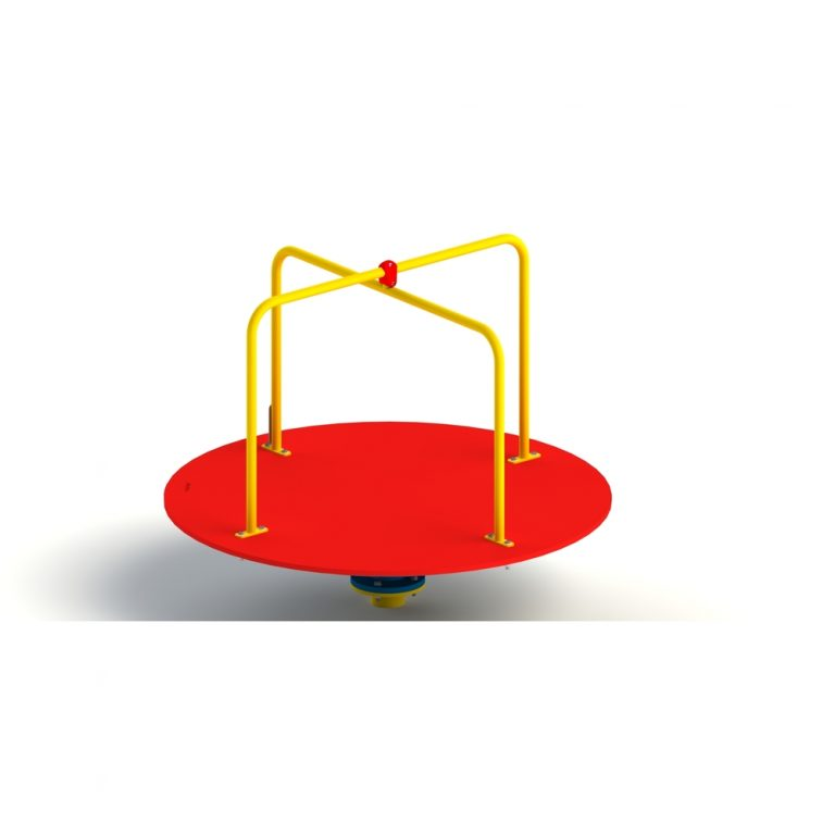 simply-go-round-image-final-re | Merry Go Round | PLAYTime | Playground Equipment
