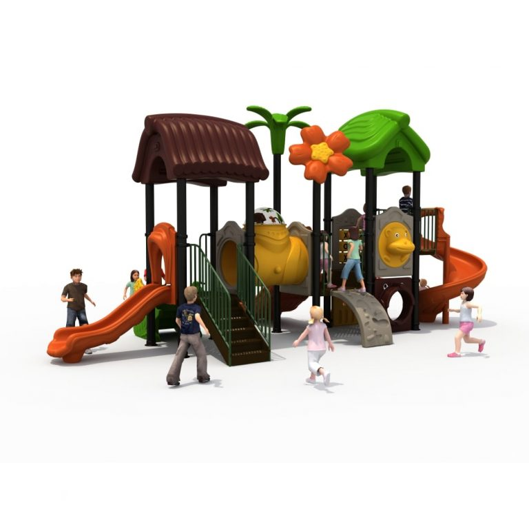 Atrial MAPS 2 | Multi Activity Play Systems | SignaturePLAY | Playground Equipment