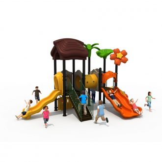 Blum MAPS 1 | Multi Activity Play Systems | SignaturePLAY | Playground Equipment