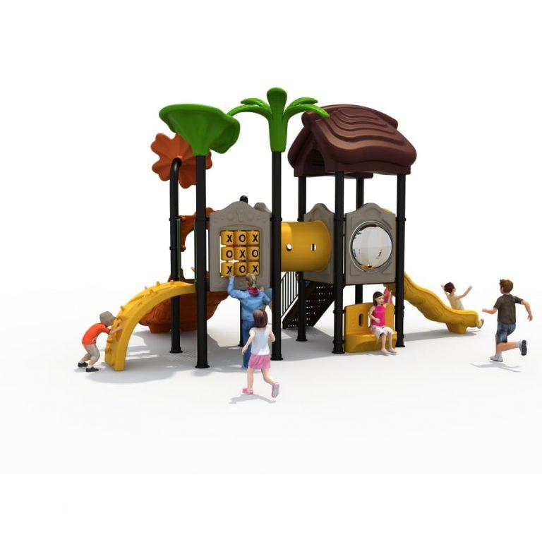 Blum MAPS 2 | Multi Activity Play Systems | SignaturePLAY | Playground Equipment