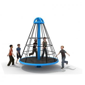 Climber Tima | SignaturePLAY | Playground Equipment