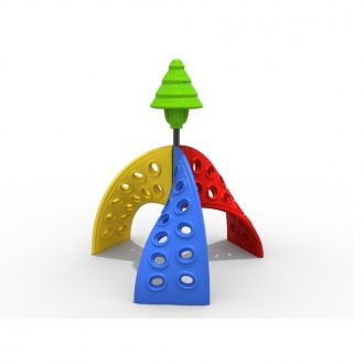Climber Twisty | SignaturePLAY | Playground Equipment