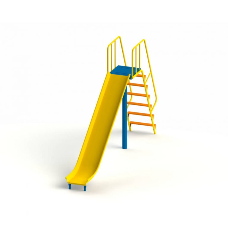 DELUXE SLIDE 1.5MTR | Slides | PLAYTime | Playground Equipment