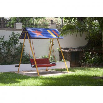 DELUXE SWING | Playtime | Playground Equipment