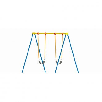 DOUBLE SWING | Playtime | Playground Equipment