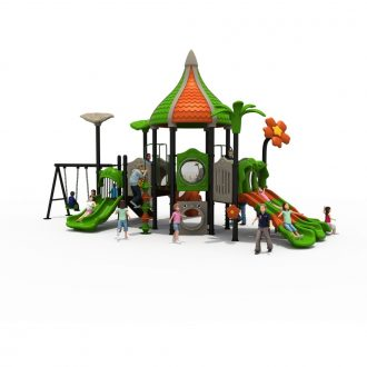 Dormio MAPS 2 | Multi Activity Play Systems | SignaturePLAY | Playground Equipment
